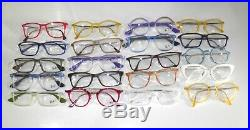 Rayban Authentic Eyeglasses 20 Pairs Lot Brand New Sale Lot 91