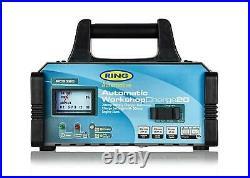Ring RCB320 12v 20 Amp Workshop Professional Car Battery Charger Engine Starter