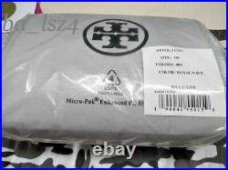 Royal Navy Tory burch Large Fleming Convertible Shoulder Bag Hot Sales