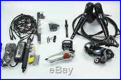 SALE! 2020 Shimano Ultegra R8050 Di2 Electronic 11s Group Upgrade Kit INTERNAL