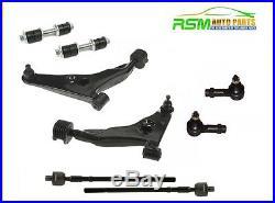 SALE! 97-02 Mitsubishi Mirage Control Arm Tie Rods Sway Bar Links 8pcs