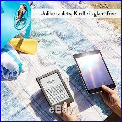 SALE Amazon Kindle 8 E-reader 6 (Wi-Fi 4GB) eBook reader FREE SHIPPING