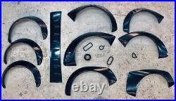 SALE BMW 3-series e90 widebody kit/ universal fender flares