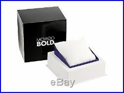 SALE BRAND NEW SALE Movado Bold Blue Dial Unisex Watch 3600388