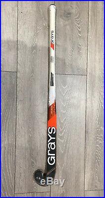 SALE Brand New Grays GR 8000 Jumbo Hockey Stick 37.5 Light Unused In Wrapper