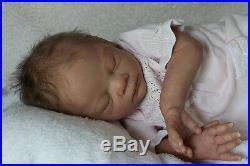 SALE! Custom Reborn Baby It's a Girl or It's a Boy open or close eyes