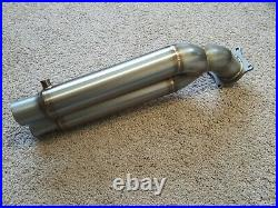 SALE! DPF Downpipe for Audi SQ5 / A6 / A7 3.0 Bi-Turbo TDi Engine