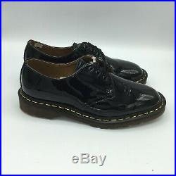 SALE Dr. Martens x Undercover UC Black Patent 1461 Size 8 12 BRAND NEW IN HAND