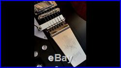 SALE! Engraved Maestro Lyre Vibrola Tremolo WithArm Nickel Fit Gibson SG US SELLER