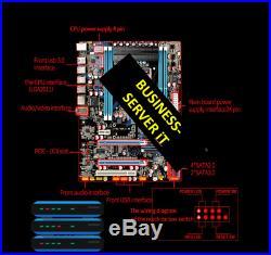 SALE Intel X79 Motherboard LGA2011 ATX DDR3 or ECC USB 3.0 SLI/CROSSFIR I7/XEON