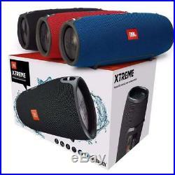 SALE! JBL Xtreme Portable Wireless SplashProof Bluetooth Speaker