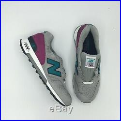 SALE NEW BALANCE 1300 M1300 M1300DGR MADE IN USA Size 7-8.5 BRAND NEW