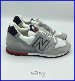 SALE NEW BALANCE 996 M996RRG MADE IN THE USA Size 7-13 BRAND NEW IN HAND