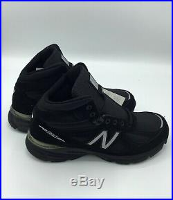 SALE NEW BALANCE M0990BK4 Size 7.5-11 BRAND NEW IN HAND