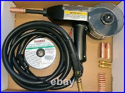 SALE! Norstar Mig spool gun SL-100 fits select lincoln welders
