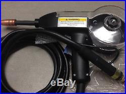 SALE! Norstar Mig spool gun SM-100 or SL-100 fits select miller welders