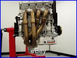 SALE PLM B20 BIG TUBE Header Honda Acura B16 B18 Acura Honda Civic Integra