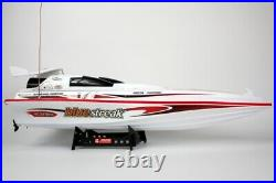 SALE PRICE R/C Remote Control HUGE Summer Atlantic Yacht RC Racing Speed Boat