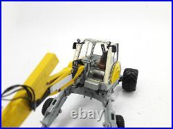 SALE! ROS 181.7 Menzi Muck A91 NEW DESIGN Schreitbagger 150 NEU! SALE