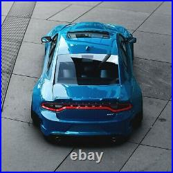 SALE SHIROKAI Dodge Charger (2015.) Ducktail spoiler