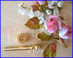 SALE! Set of 19 High Quality Professional Millinery Flower Making Items