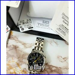 SALE! Tissot PRC200 Chronograph T17.1.586.52 Men's Watch New 2 Years Warranty