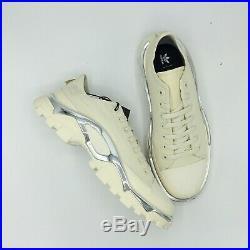 SALE adidas Detroit Runner Raf Simons Chalk White F34242 Size 5-12 BRAND NEW