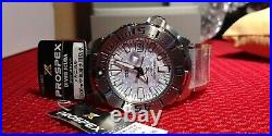 SEIKO SBDC073 FROST MONSTER Limited Production 6R15 RARE Unicorn for sale