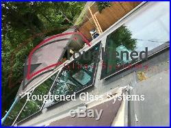 SKYLIGHT Flat Roof light, Triple Glazed Self-Clean 1000x1000mm Huge SALE