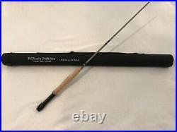 SUPER SALE! FMO Euro/Czech Nymph Fly Rod 10 3wt 4-pc Carbon Fiber