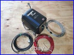 SUPER SALE SA5015DC Dutton Lainson StrongArm Electric Winch 24V 1500lb BRAND NEW