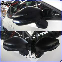 Sale! 13-20 Scion FRS Side Mirror Painted with LED Side Signal Light