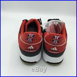 Sale Adidas Equipment Running Support B27660 England Size 10 Brand New