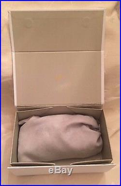 Sale! Linda Farrow X Jeremy Scott Rare Hands Frame Brand New Color Flesh