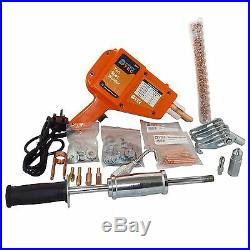Sale! Spot Stud Welder Tool Kit + Squiggly Wire For Smart Repairs
