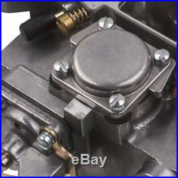Sale Two 2 Barrel Carburetor Carb 2100 For Ford 289 302 351 Cu Jeep Engine