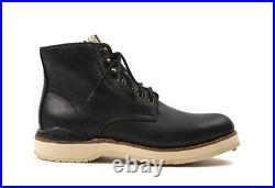 Sale Visvim Virgil Boots Folk Black 0119202002010 Size 8 12 Brand New