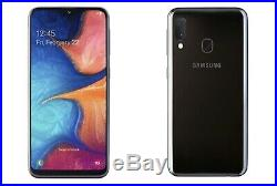 Samsung Galaxy A20 (boost Mobile Only) Brand New Black Friday Sale