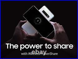 Samsung Galaxy S10 Plus Mobile Phone Sim Free Smartphone 128GB Brand New Sale