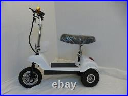 Spring Sale Foldable Power Mobility Scooter, Brand New
