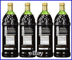 TAHITIAN NONI Juice Original By Morinda Brand New 4 Bottle Case SALE