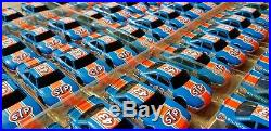 TYCO NASCARS #43 STP lot of 70 bodies BRAND NEW! BULK SALE! FREESHIP! LIMITED