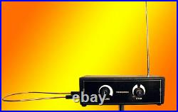 Theremin Loop Rod PITCH VOLUME Antenna PV-1 theramin AC adapter included SALE