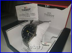 Tissot Herren Uhr PRS516 Automatic T1004301105100 Zertifikat Neu Sale UVP 895