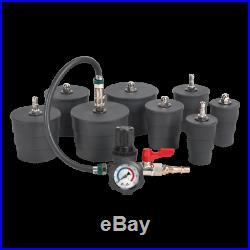Tool Sale! Sealey Turbo System Leakage Testing Tool 35mm 90mm VS2030