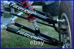 Trx 400ex +3+1 A-arms Sale! (10 Colors) Lifetime Warranty Fullflight