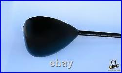 Turkish Short Neck Walnut Baglama Saz For Sale Ask-150