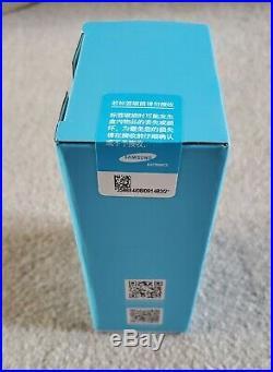 UK SALE SEALED BRAND NEW Samsung Galaxy Folder 2 16GB Black Flip Phone
