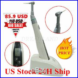 US SALE! Reciprocating Cordless Dental Endo Motor 161 Root Canal Micromotor