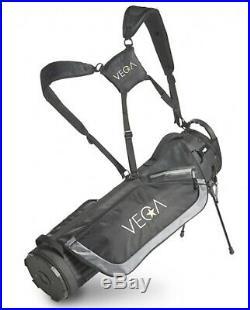 Vega Mini Stand Bag / Brand New / Sale / Pencil Bag